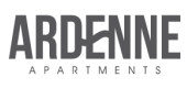 Ardenne Apartments logo in Lafayette, CO located near Boulder, CO