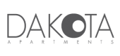 Logo for Dakota Apartments in Winchester, CA