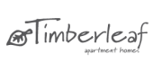 Logo for Timberleaf Apartments apartments in Lakewood, CO