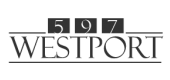Logo for 597 Westport Aparments in Norwalk, CT
