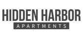 Logo for Hidden Harbor Apartments in Royal Palm Beach, FL