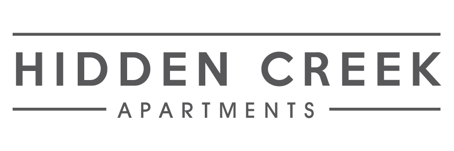 Logo for Hidden Creek Apartments in Martinez, CA