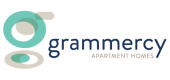 Logo for Grammercy Apartments in Renton, WA