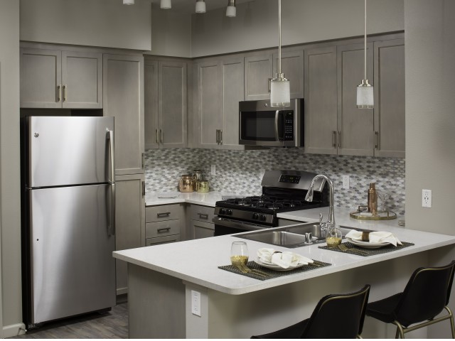 Merveilleux Valentia Kitchens Are Loaded With Everything You Need To Cook, Gather And  Stay Organized.