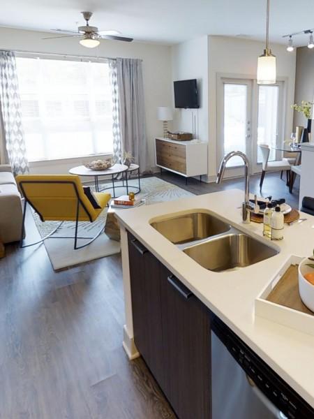 Talia Apartments