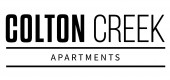 Logo for Colton Creek Apartments in MCDonough, GA