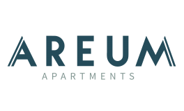 Logo for Areum Apartments in Monrovia CA