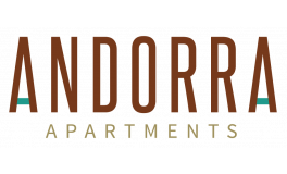 Logo for Andorra Apartments in Camarillo, CA