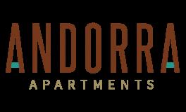 Logo for Andorra Apartments in Camarillo, CA