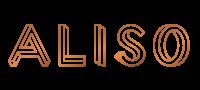 Logo for Aliso Apartments in Los Angeles, CA