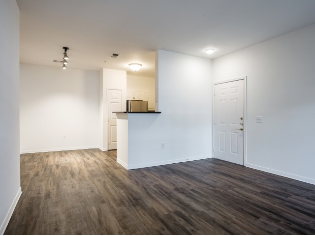 Image of Plank wood-look flooring* for Heritage on the Merrimack