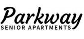 Logo for Parkway Senior Apartments in Pasadena TX