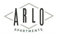 logo for Arlo Apartments in Portland OR