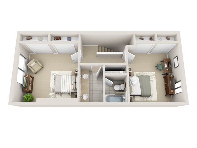 Regency Apartments Grand Rapids Mi