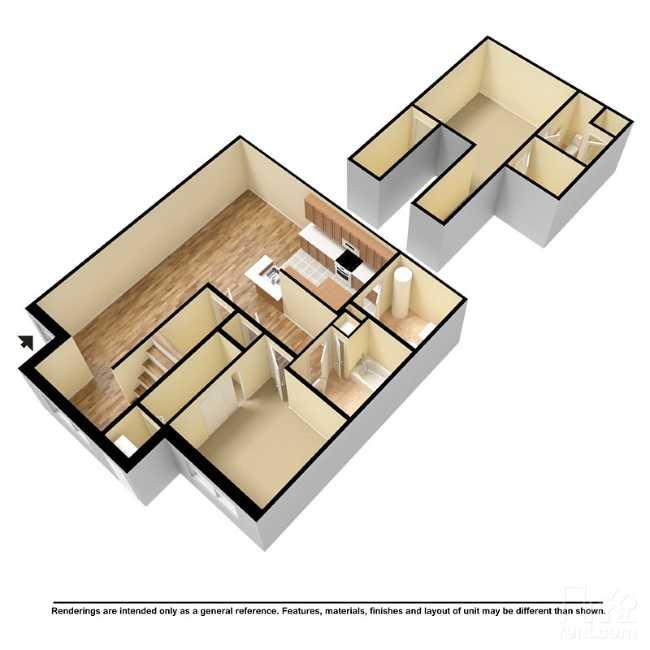 Mallard Pond Apartments & Condos