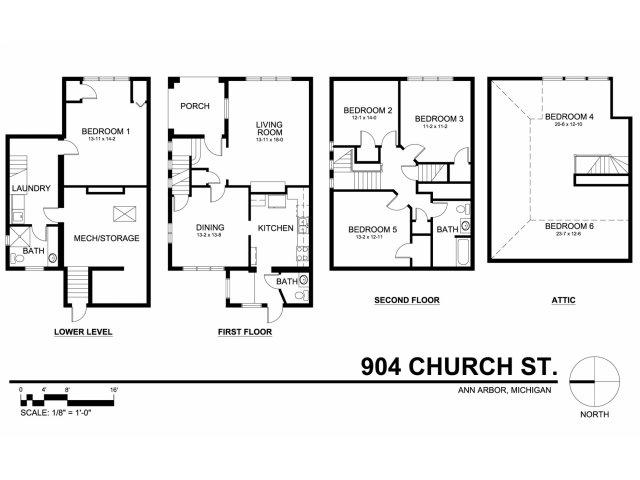 Church Street Apartments