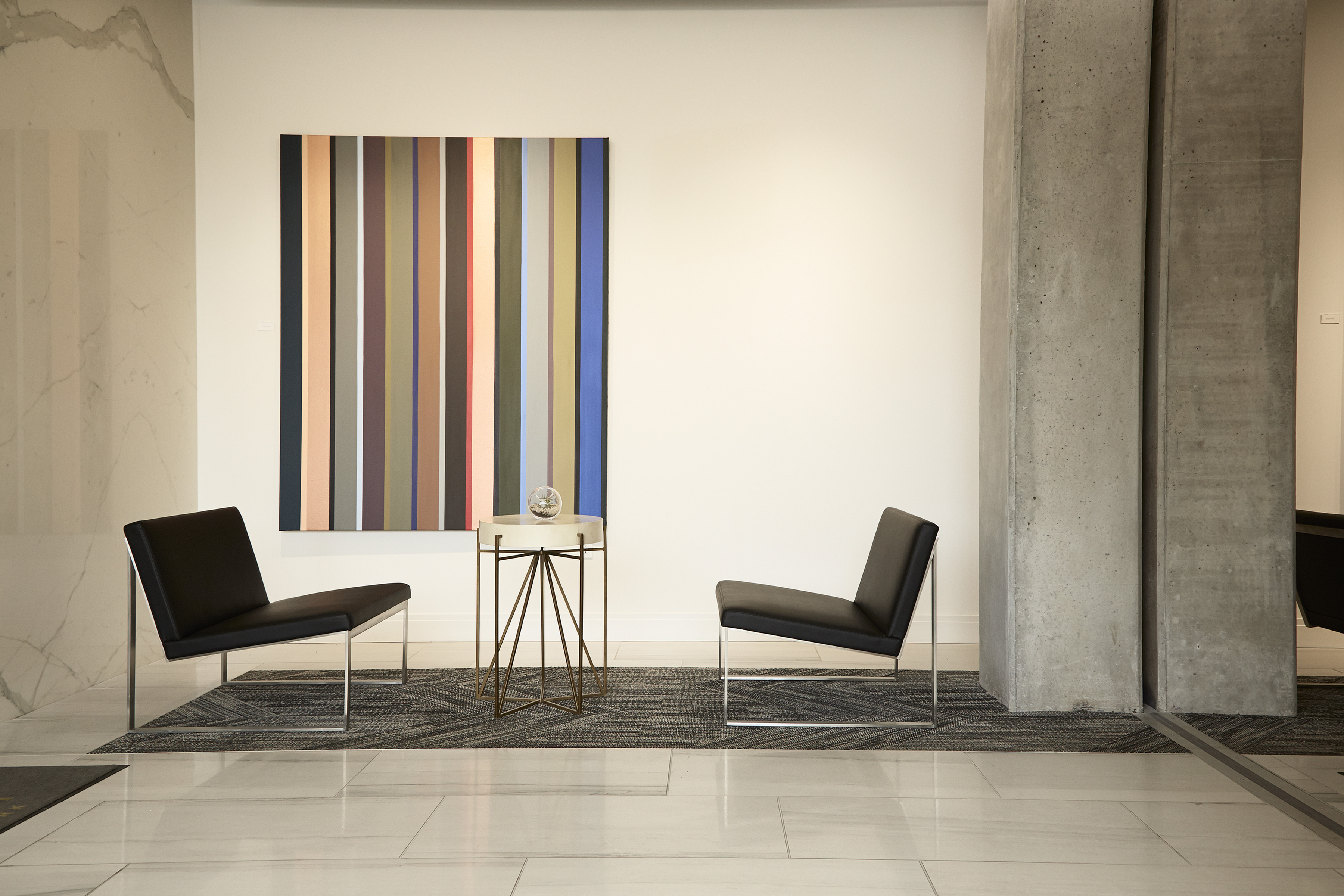 Lobby Art Gallery