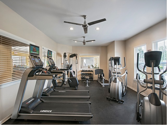 Image of 24 Hr Fitness Center for Gateway of Grand Blanc