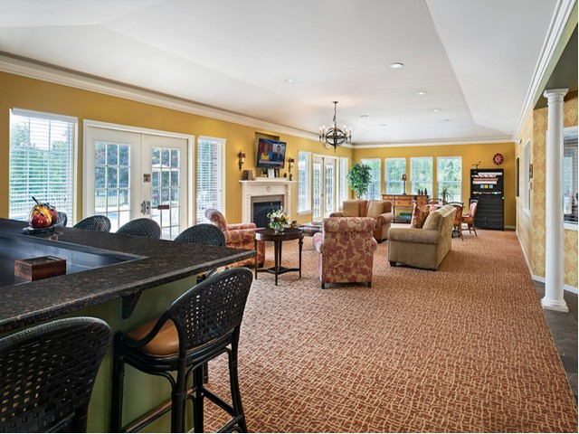Image of Clubhouse Rental for Gateway of Grand Blanc