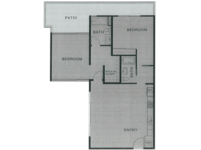 901 Hancock (Condo Leased)