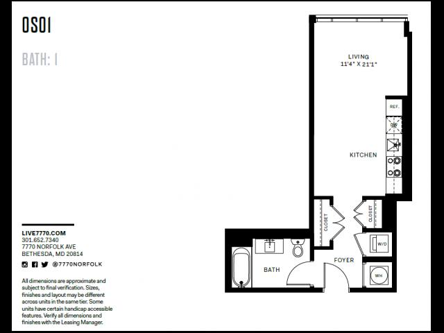 4900 Fairmont Residential, LLC - (Res)