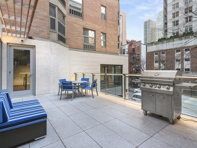 Image of Patio Terrace for Chestnut Place