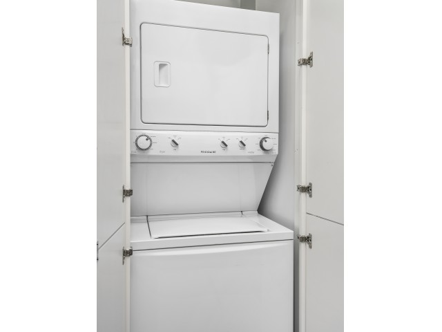 Image of In Unit Washer/Dryer for 1241 North Milwaukee