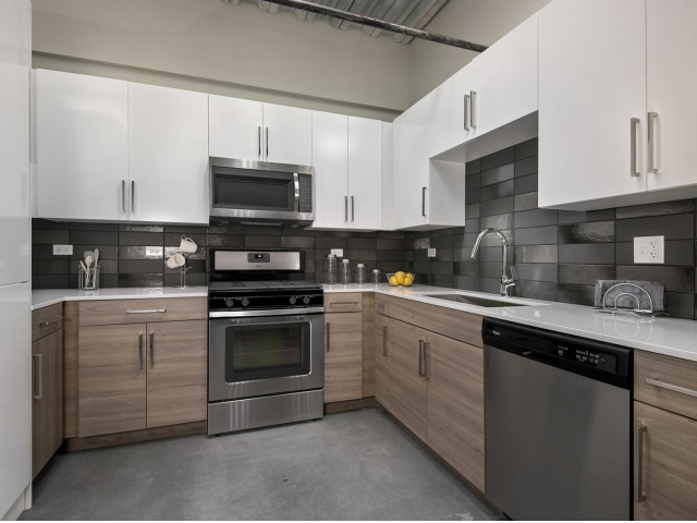Image of Whirlpool Stainless Steel Appliances for 1241 North Milwaukee