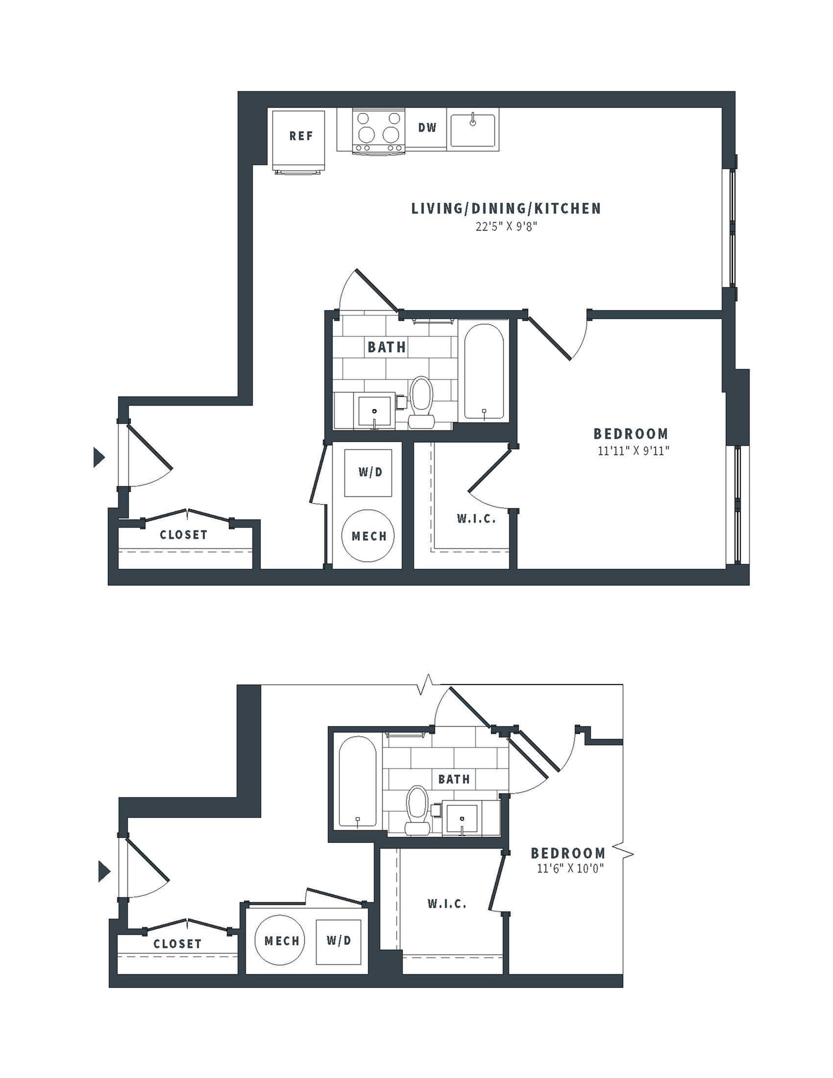 floorplan image of 236