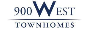 900 West Townhomes