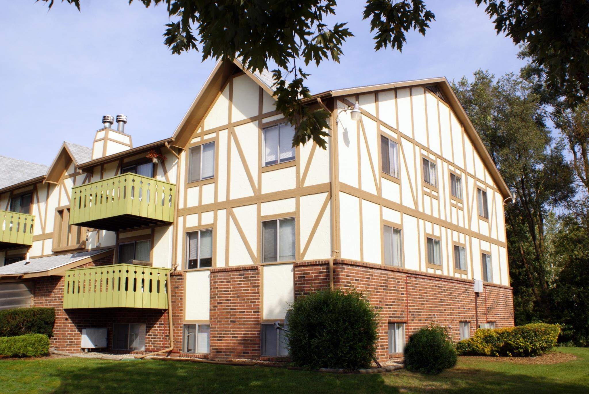 Eenhoorn Managed Apartments
