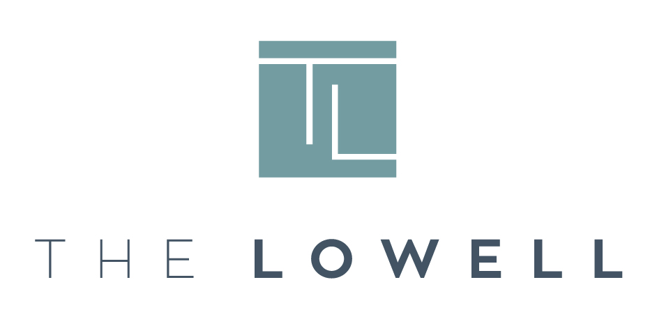 The Lowell Logo