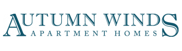 Autumn Winds Apartment Homes Logo