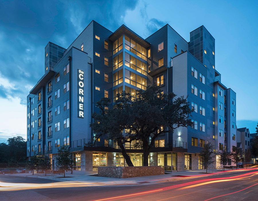 Student Housing near UT Austin | UniversityParent