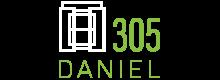 Next Chapter - 305 Daniel