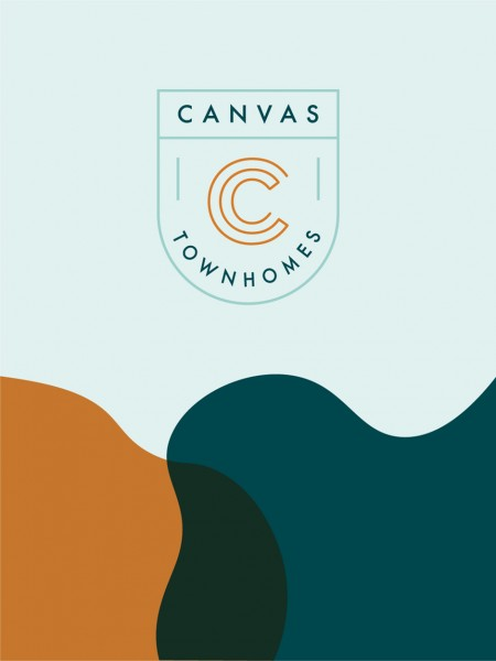 Canvas Townhomes | Allendale