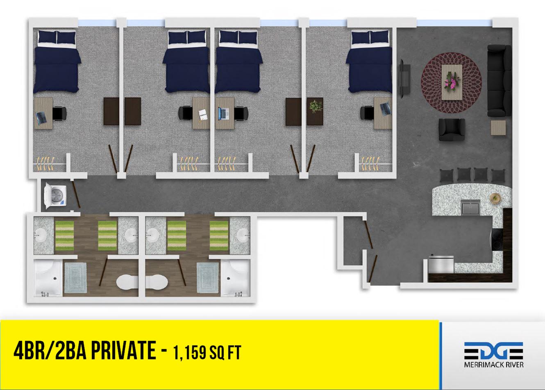 4x2 - Private