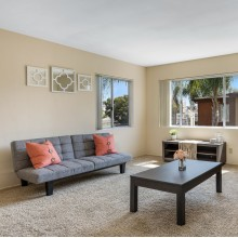 College Campanile | Student Apartments in San Diego, CA