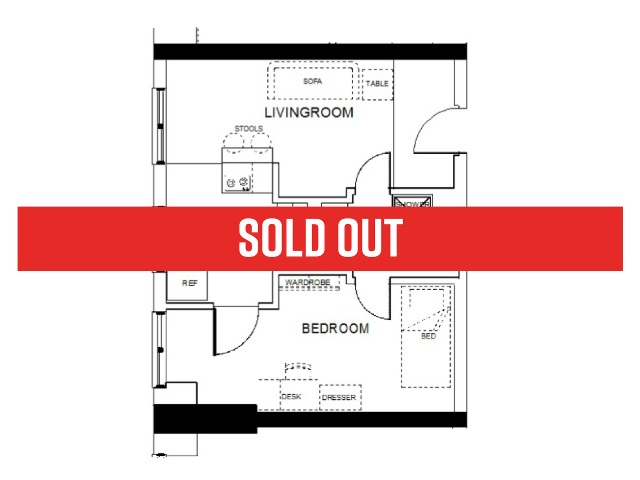 A2 - sold out