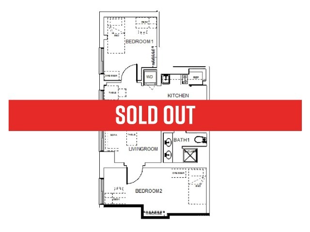 B1 - sold out
