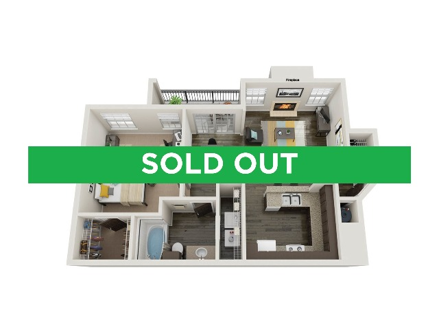 A1 - sold out