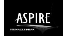 Aspire Pinnacle Peak