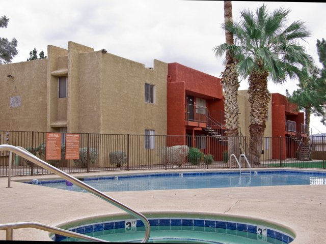 Image of Swimming Pool for Alegria Apartment Homes