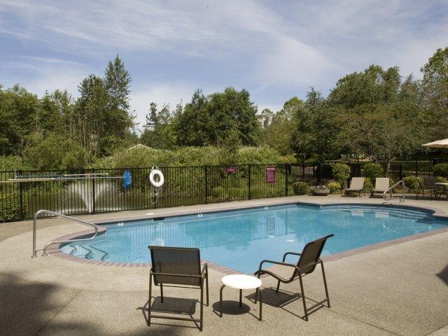 Image of Outdoor Pool for Waterbury Park