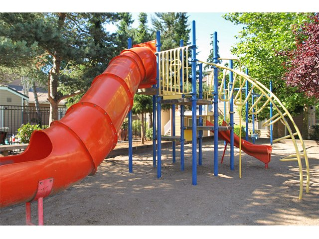 Image of Playgrounds for A'Cappella Apartment Homes