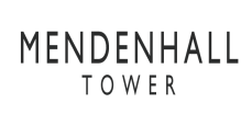Mendenhall Tower