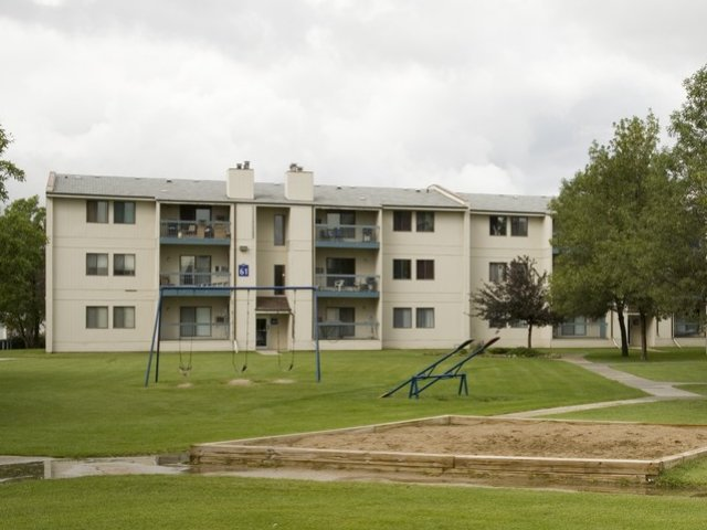 Image of Playground for Madison Park Apartment Homes