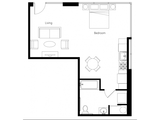 Leilani Apartment Homes