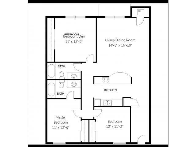 Regency Woods Apartment Homes
