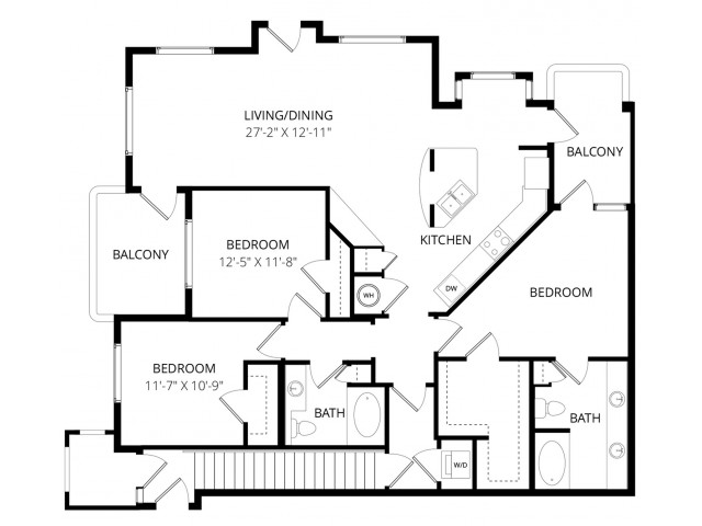 Fascinating Seville Apartments Odessa Tx Images Plan House